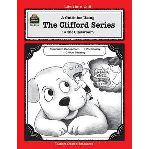 TCR2336 A Guide for Using The Clifford Series in the Classroom Image