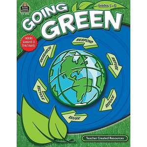 Going Green Grade 1-2 Image