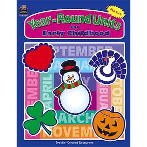 Year-Round Units for Early Childhood Image