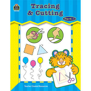 Tracing & Cutting Image