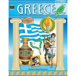 TCR3719 Greece Image