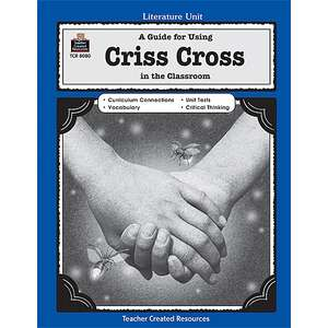 TCR8080 A Guide for Using Criss Cross in the Classroom Image